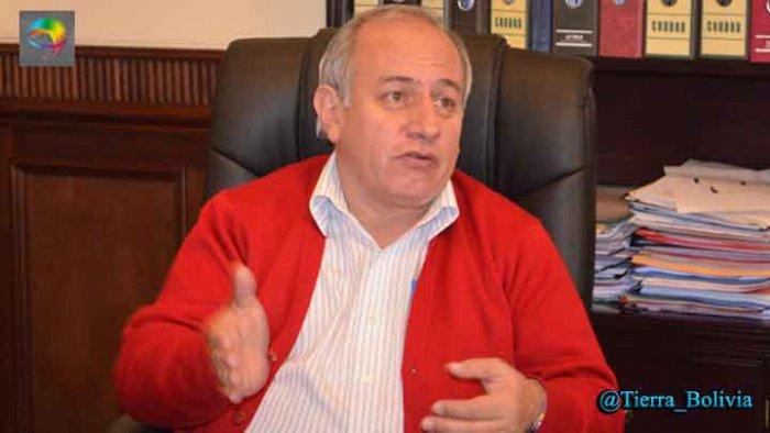 """Antonio Costas niega que TSE sancione expresiones a favor del """"voto nulo"""""""