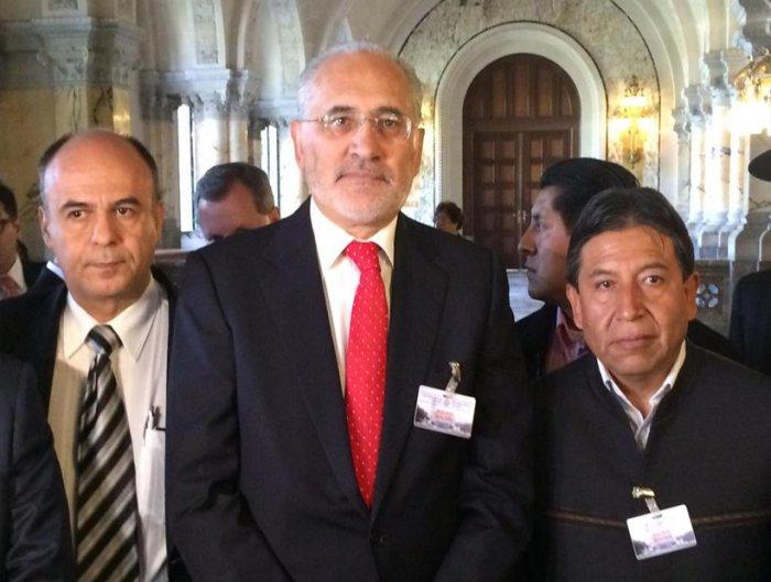 Mesa: después de alegatos de Chile argumentos bolivianos están más consistentes que nunca