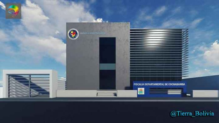 Inician ampliación y remodelación de edificio de la ... - photo#43