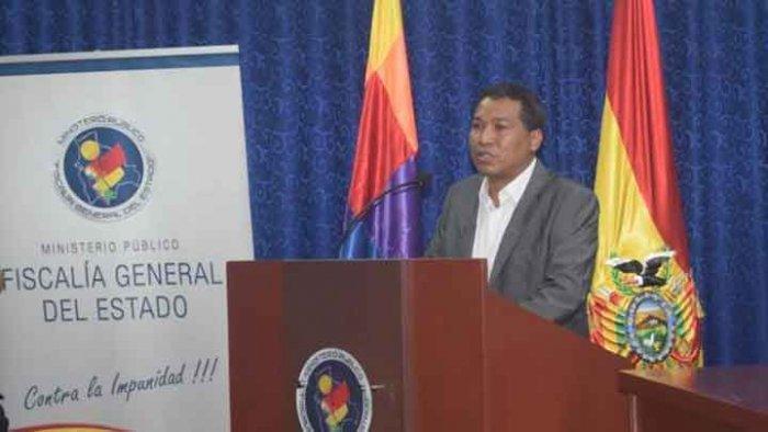Fiscalía investiga denuncia contra funcionarios de la ... - photo#16