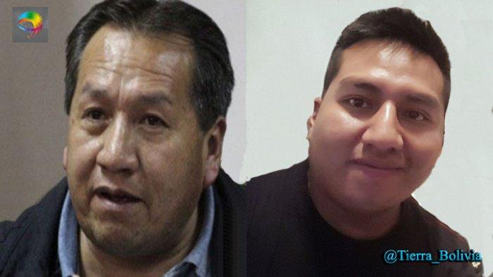 Juan Pari contrata como su abogado defensor a Santos Ramírez, expresidente de YPFB