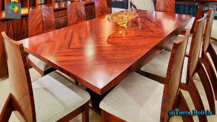 Ecuador es el tercer proveedor de muebles y art culos de for Proveedores de muebles de oficina