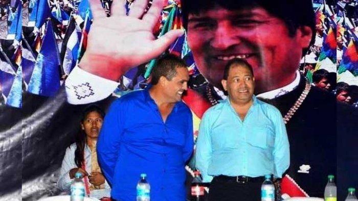 Por delito de narcotráfico, Presidente de Club Real América está en la cárcel